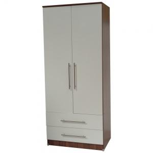 Blanco Combi Wardrobe-0