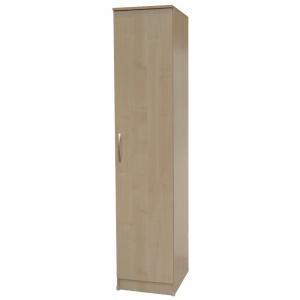 Maple Single Wardrobe-0